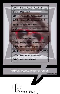 Multi-P-(CAL )--ZMP-101 T04B02 PrincePPP-00 Calendar Cover